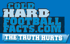 ColdHardFootballFacts.com